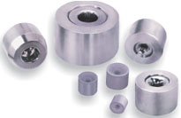 Carbides Toolings For Aluminium Collapsible Tube