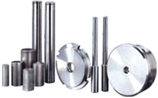 Indirect Extrusion Tools